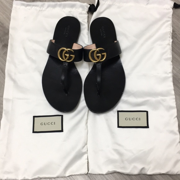 c276753e403cc5 Gucci Shoes - AUTHENTIC GUCCI SANDALS in stores now